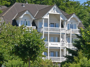 Ferienwohnung 2-Zimmer Nr. 3 Parkresidenz Concordia