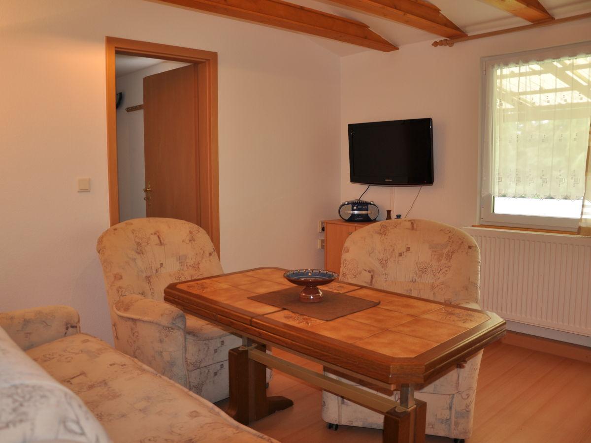Wohnzimmer Gaststätte ~ Surfinser, Wohnzimmer