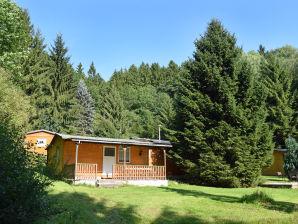 Ferienhaus im Bungalowdorf Am Waldbad