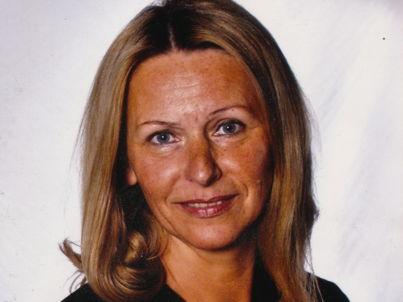 Ihr Gastgeber Gerda Danker