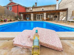 Holiday house Cassa Julija