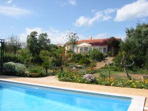 Landhaus Casa Breezy