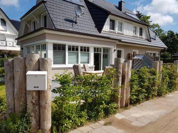 """Ferienhaus """"Haus Seelust"""""""