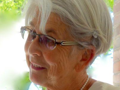 Ihr Gastgeber Jutta Kallfelz