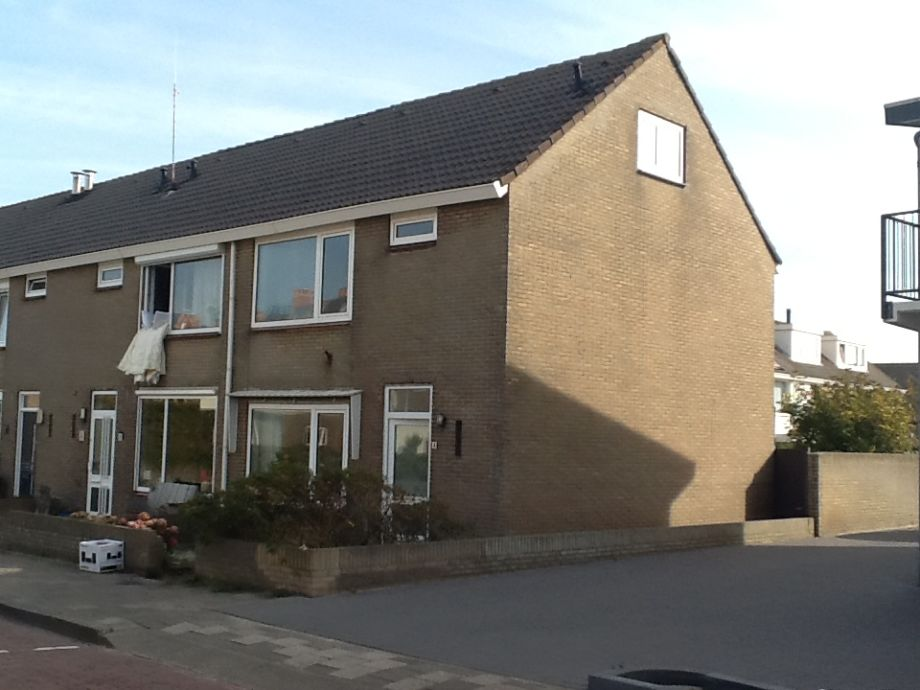 Vorseite Prinses Beatrixstraat