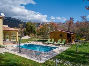 Villa Mare & Monti Istra