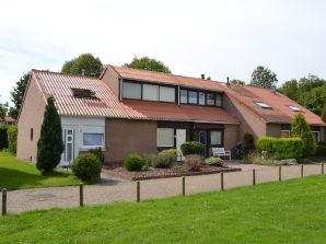"Ferienwohnung ""De Kreek""Konijnenberg 11"