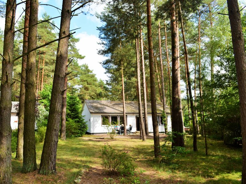 Ferienwohnung Ferienhausanlage Kagarsee
