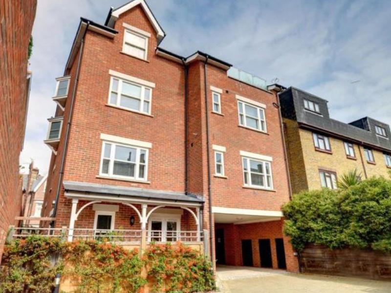 Ferienwohnung York Mansion Apartments