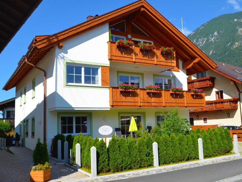 Ferienwohnung Beim Kramer - Zugspitze