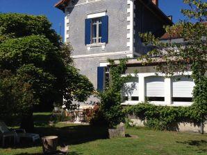 Ferienhaus Le Pre Fleuri