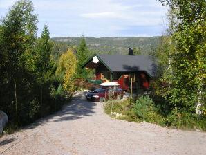 Ferienwohnung Soppstua (Pilzestube)