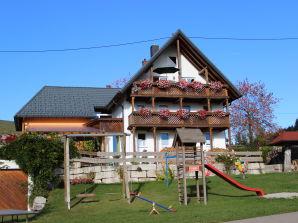 Ferienwohnung Haus Janz