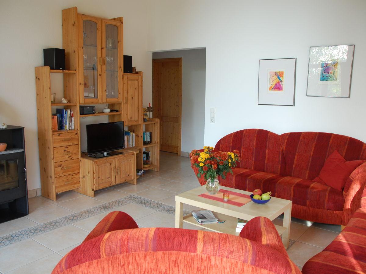 Ferienhaus kira butjadingen burhave frau marina wirth - Sitzgruppe wohnzimmer ...