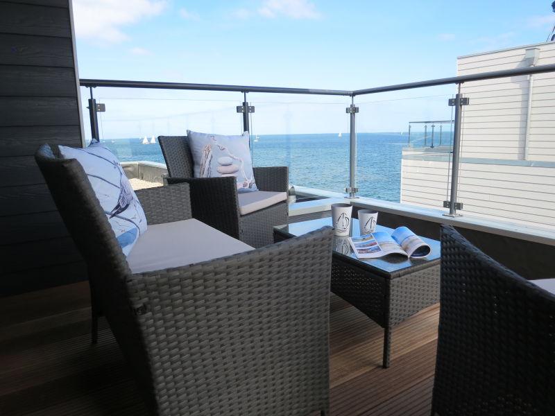 Ferienhaus Marina & Strand