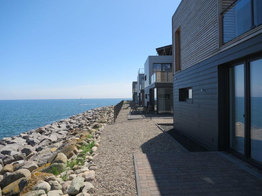 ferienhaus marina strand ostsee schlei schwannsen firma urlaub ist am meer frau d rte. Black Bedroom Furniture Sets. Home Design Ideas