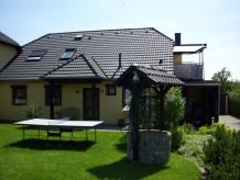 Ferienwohnung in der Nähe von Warnemünde (Rostock)