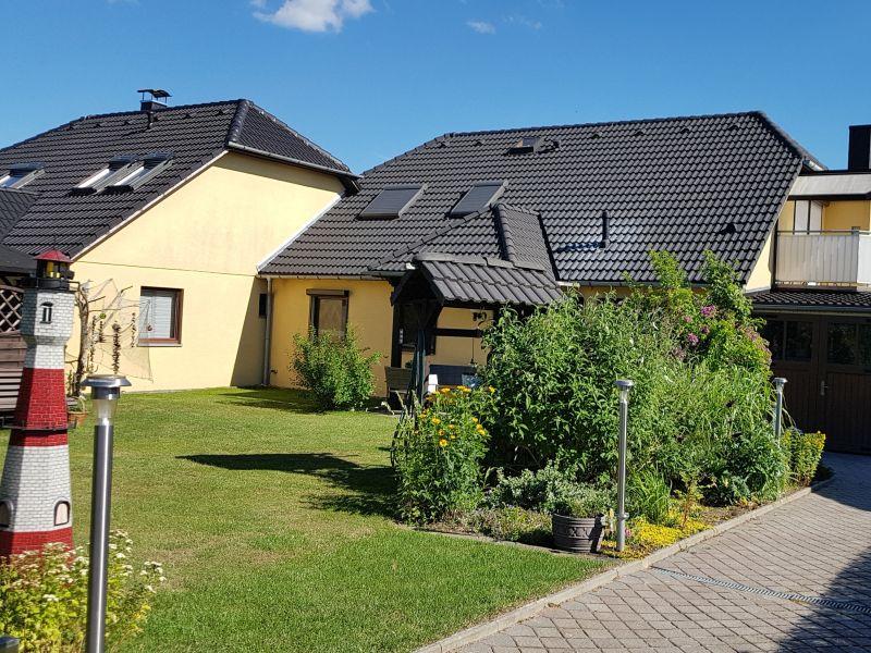 Holiday apartment Völske apartments near Warnemünde / Elmenhors