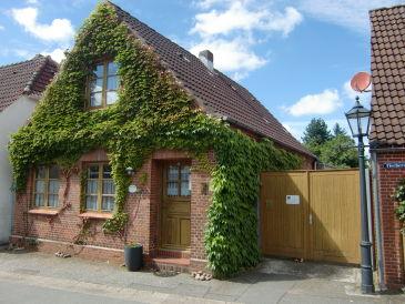 Holiday house Fischerhuus