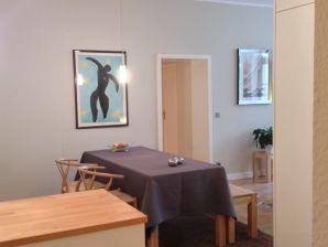 Ferienwohnung Apartmenthaus Hohe Strasse