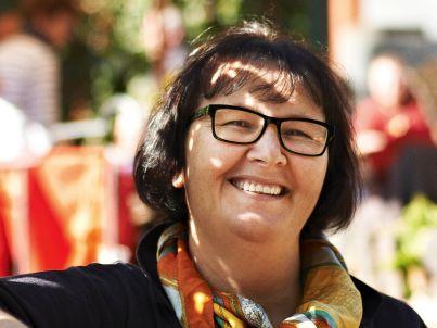 Ihr Gastgeber Gabriele Borchert