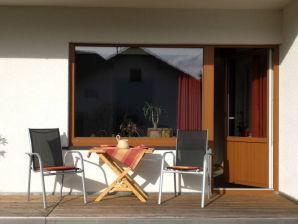 Ferienwohnung Kläs Haus Eifelsonne