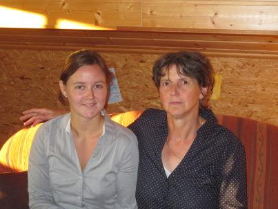 Ihr Gastgeber Martina Kläs