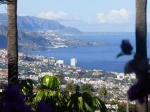 Ferienwohnung Casa Martin auf der Finca Angel