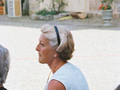 Ihr Gastgeber Mirjam Gräfin zu Ortenburg