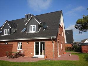 Ferienhaus Kiefernrausch