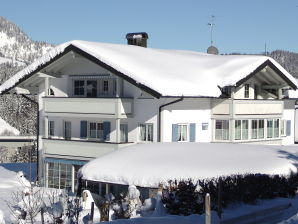 Ferienwohnung Nebelhorn