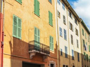 Ferienwohnung Grande loft al Suquet di Cannes, per 4 persone