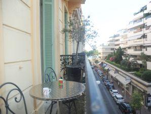 Ferienwohnung Cannes Centre appartement de luxe (140m²)
