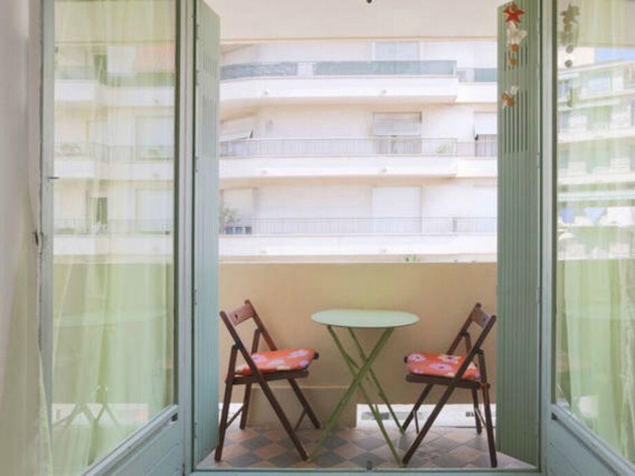 Außenaufnahme Studio Arcobaleno vicino al centro