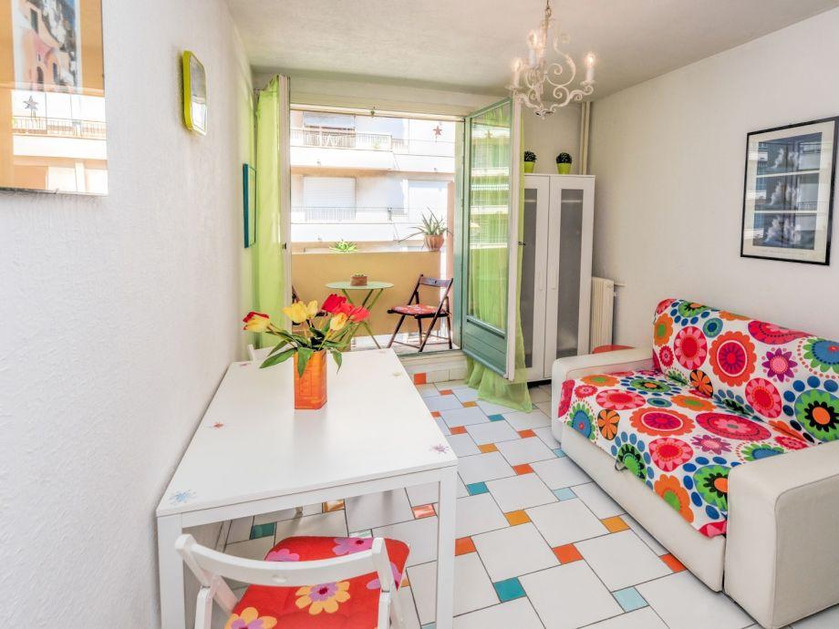 Ausstattung Residence Passy Azur