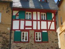 Holiday house Janas Moselhaeuschen