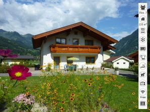 Ferienhaus Piberger