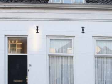 Ferienhaus Vlissingen - ZE584