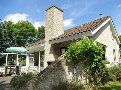 Ferienhaus Zoutelande - VZ585