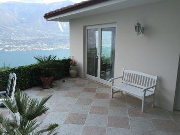 Ferienwohnung Villa Leandra