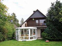 """Ferienhaus """"Am Kamin"""" am Ostseestrand"""