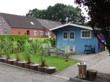 Ferienhaus Lüttjet Landhuus
