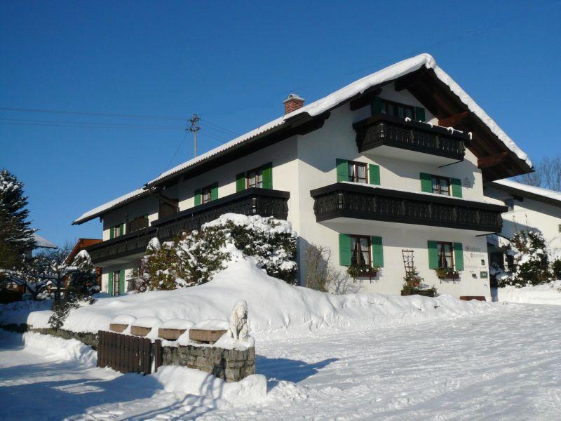 Holiday apartment C Gästehaus Eisgruber