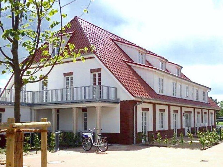 Friesengut Langeoog Haus Nr.4