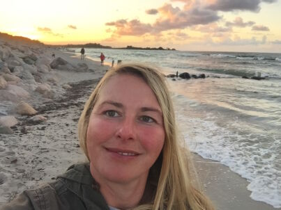 Ihr Gastgeber Katrin Schmidt