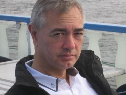 Ihr Gastgeber Maik Hartmann