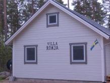Ferienhaus Villa - Ronja