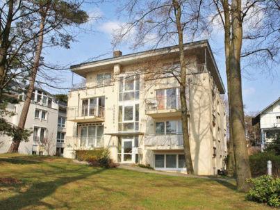 2 in der Villa Barbara (ZV Am-Dünenstrand)