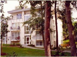 Ferienwohnung 4 in der Villa Barbara