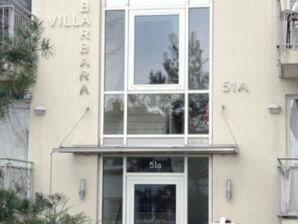 Ferienwohnung 8 in der Villa Barbara